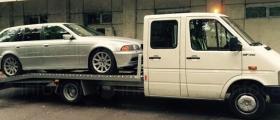 Репатриране на леки автомобили в Добрич