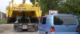 Репатриране на товарни автомобили в Русе