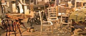 Реставрация на мебели във Варна