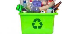 Рециклиране на отпадъци Петрич