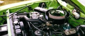 Резервни части за двигатели във Враца