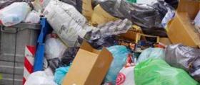 Събиране опасни отпадъци във Велико Търново