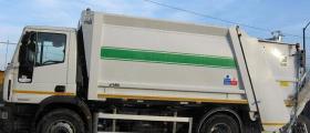 Събиране, транспортиране и третиране на отпадъци в София