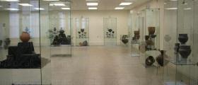 Съхранение на експонати