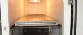 Съхраняване на покойник в хладилна камера Хасково