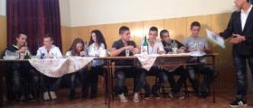 Самодеен театър в Асеновград