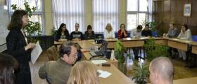 Самостоятелна и задочна форма на обучение в София-Център