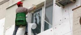 Саниране на сгради в Плевен
