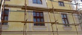 Саниране на сгради във Варна