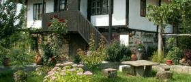Селски туризъм в Огняново-Гърмен - Комплекс Градина