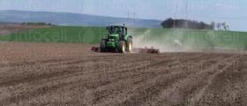 Селскостопански услуги в Склаве-Сандански