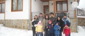 Семейна почивка в Марафелци-Еленски балкан