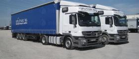 Сервизни услуги за товарни автомобили във Враца