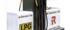 Сервизно на обслужване бензиностанции, газстанции и метанстанции в Димитровград и Смолян