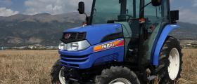Сервизно обслужване трактори в Кюстендил