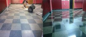 Шлайф на мозаечни подове и настилки Плевен