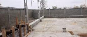Шлайфане и полагане на бетон в Плевен