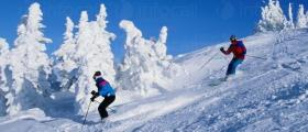 Ски туризъм в Радуил, Самоков, Рила Планина, Боровец