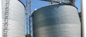 Складиране и временно съхранение на пшеница Асеновград