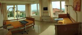 Следболнични грижи за възрастни хора в област Бургас