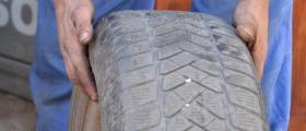 Смяна на автомобилни гуми в София-Център