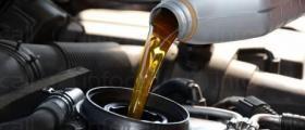 Смяна на масла и филтри в Стара Загора