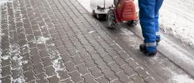 Снегопочистващи услуги в Перник
