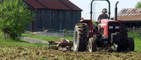 Специалност Фермер - Земеделец