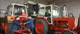Специалност Монтьор на селскостопанска техника