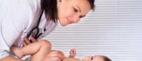 Специфични грижи за деца с увреждания