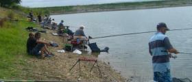 Спортен риболов в Стражица