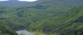 Спротен риболов и екотуризъм - ТП ДЛС Шерба