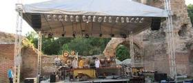 Сцена под наем във Варна