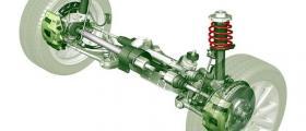 Стенд за регулиране на геометрията на леки автомобили Плевен - АСИ ООД