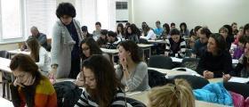 Стопански факултет в Стара Загора