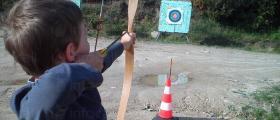 Стрелба с лък и пушка в Бачево-Разлог-Банско