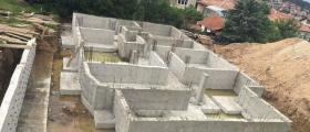Строителна дейност и изкопи Велинград - Металика строй ЕООД