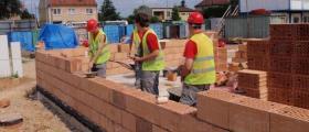 Строителни дейности в Гоце Делчев