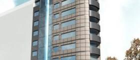 Строителство административни сгради в Несебър
