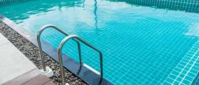 Строителство басейни Троян и Ловеч - Асет Билд