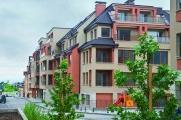 Строителство жилищни сгради София Бели Брези