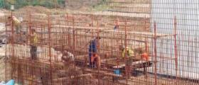 Строителство на административни сгради в Разград