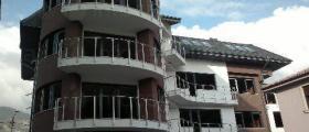 Строителство на апартаменти в Карлово