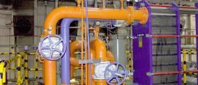 Строителство на газопроводи в Благоевград
