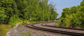 Строителство на железопътни пътища в София