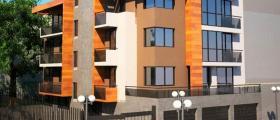 Строителство на жилищни сгради в Добрич