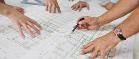 Строителство на обществени сгради в Пловдив