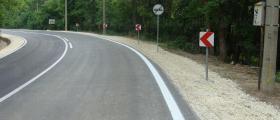 Строителство на пътища в Силистра