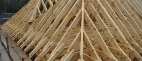 Строителство на покриви в Самоков