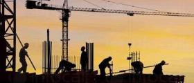 Строителство на сгради в Козлодуй